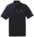 Picture of Ritter Mortgage - Nike Dri-Fit Vertical Mesh Polo