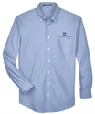 Picture of Ritter Mortgage - Devon & Jones Crown Woven Collection® Solid Oxford